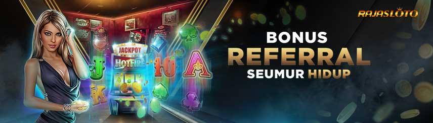 Situs Slot Kasino Online: Legalitas Terbaik Didunia